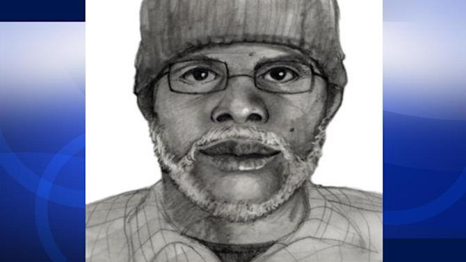 South Bay Galleria stabbing: Suspect sketch released
