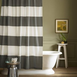Shower Curtain - $39
