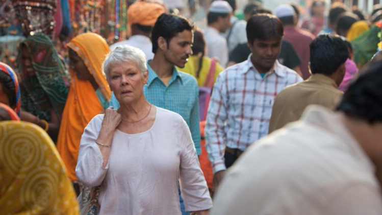 'The Best Exotic Marigold Hotel 2′ Begins Production With Newcomers Richard Gere, David Strathairn