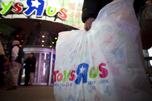 """Headquartered in New Jersey, the toy retailer sells merchandise in more than 875 Toys """"R"""" Us and Babies """"R"""" Us stores. The company is currently looking for 17,073 new employees."""