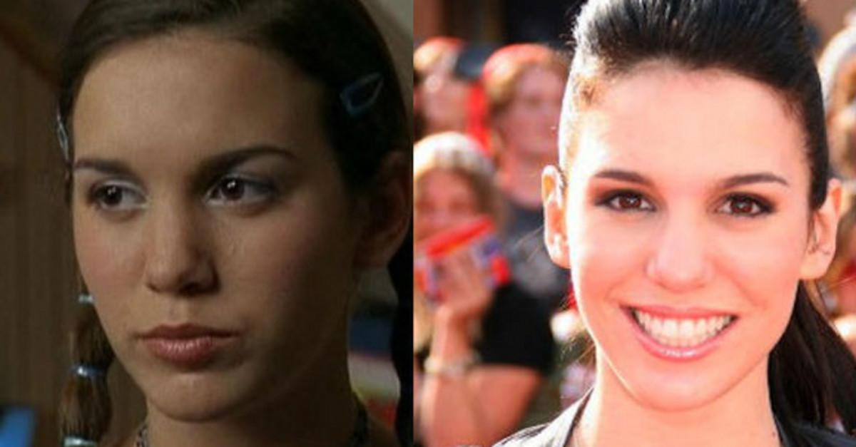 15 Disney Channel Stars Then and Now