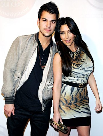 "Rob Kardashian on Family Therapy Session Tears: ""Kim Brings Out My Negative Energy"""