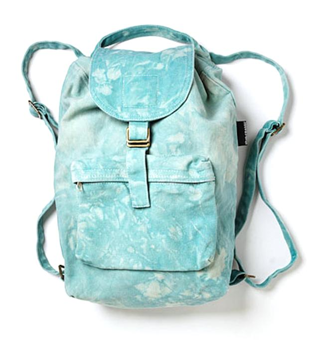 Baggu Shabd Backpack, $58, at Ten Over Six