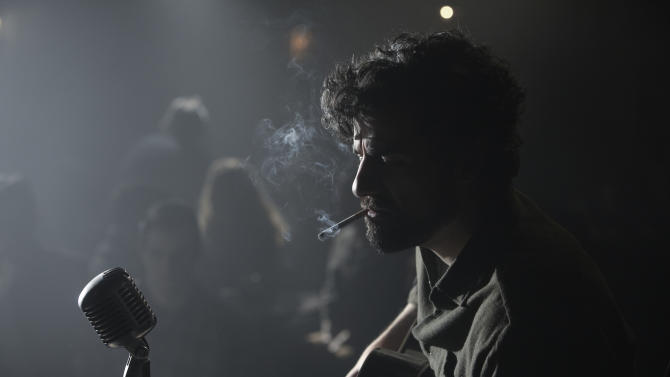'Inside Llewyn Davis' tops Gotham Awards
