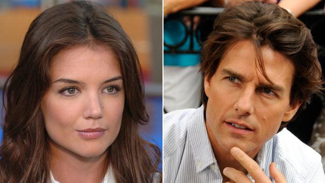 Tom Cruise and Katie Holmes Split Spotlights Scientology Divorce Rituals