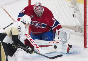 Crosby's OT goal lifts Penguins past Canadiens …