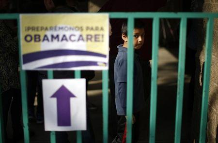 U.S. signs up 12.7 million Americans for Obamacare health insurance