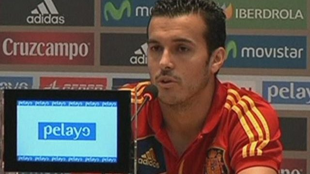 Spain and Tahiti prepare for mismatch