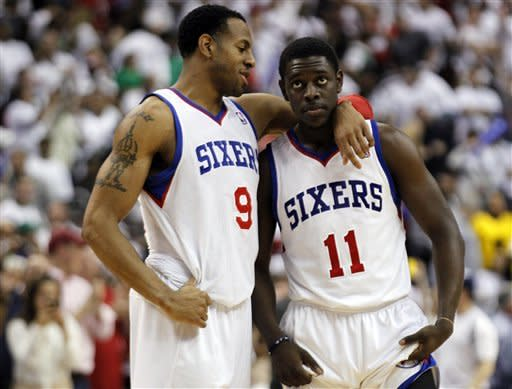 76ers-Celtics Preview