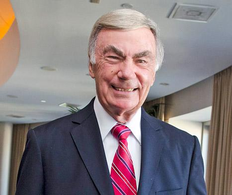 Sam Donaldson Arrested for DUI in Delaware After Failing Sobriety Test