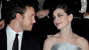 Anne Hathaway's Married!