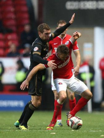 Soccer - Sky Bet Championship - Charlton Athletic v Wigan Athletic - The Valley