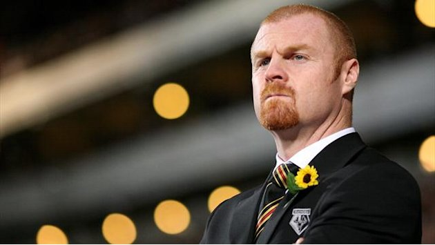 Championship - Dyche set for Burnley managerial post