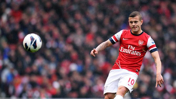 Wilshere: Japan on the up