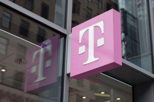 &lt;p&gt;T-Mobile USA named veteran US telecom executive John Legere as top executive of the US unit of German-based Deutsche Telekom.&lt;/p&gt;