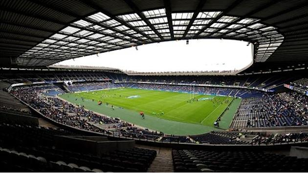 Champions League - Celtic plan Murrayfield switch