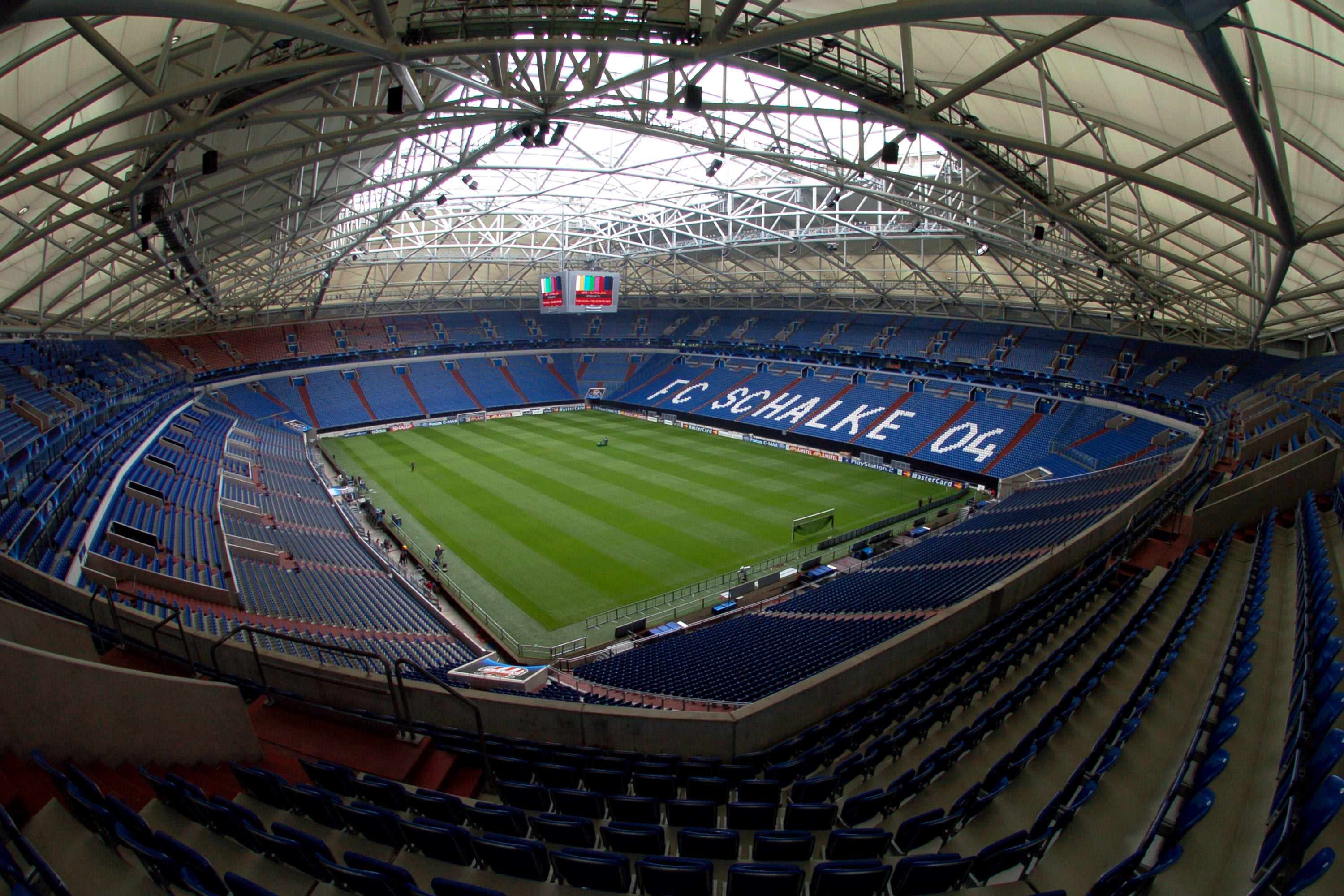 The World S Most Extraordinary Stadiums Lebs295