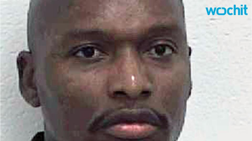 Ga. man executed for killing fellow inmate