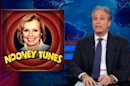 Jon Stewart and the Ghosts of Presidential Scandals Past