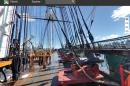 Google Maps Takes Landlubbers on a Visit to Old Ironsides