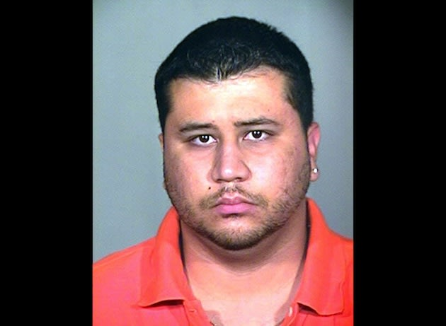 George Zimmerman, Trayvon Martin&#39;s killer, had prior brushes with ...
