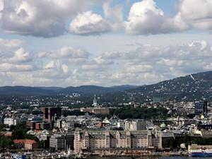 Olympics: Almaty, Beijing, Oslo shortlisted for 2022 Games
