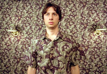 Zach Braff in Fox Searchlight's Garden State