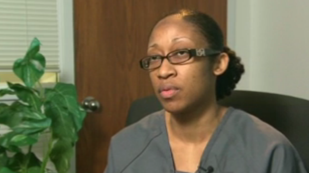 Why Couldn't Marissa Alexander Stand Her Ground in Florida?