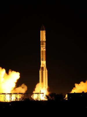 ILS Proton Successfully Launches Sirius FM-6 Satellite for Sirius XM Radio