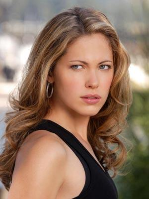 Pascale Hutton Headshot Photo