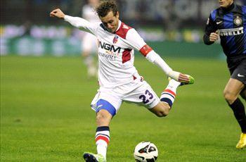 Diamanti rules out Juventus move