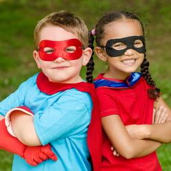 Divorcing Parents: 4 Ways You Can Be Super Heroes To Your Children