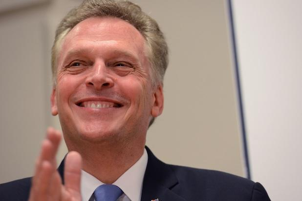 AP Fires 2 Journalists Responsible for Mistaken Terry McAuliffe Report