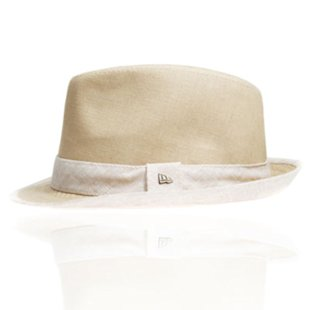 New Era Fedora