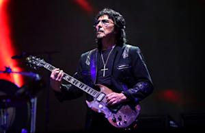 Black Sabbath's Tony Iommi Writes Eurovision Song for Armenia