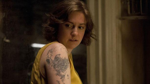 'Girls' Returns to Earth