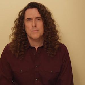 Weird Al Nabs His First No. 1 Album