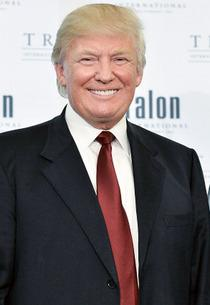 Donald Trump | Photo Credits: George Pimentel/WireImage.com