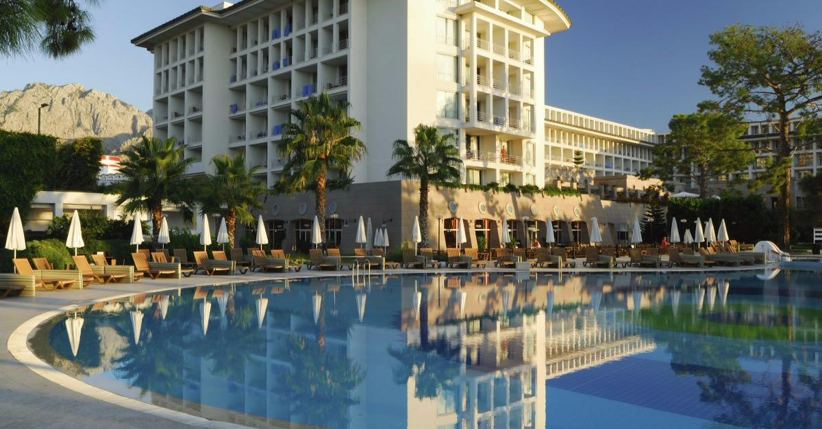 The Hottest Hotel Deals - Best Rates