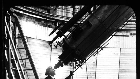 Lowell Observatory Launches Crowdsourcing Campaign to Restore Classic Telescope