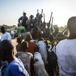 How Boko Haram's Violent Uprising Is Spilling Over Nigeria's Borders
