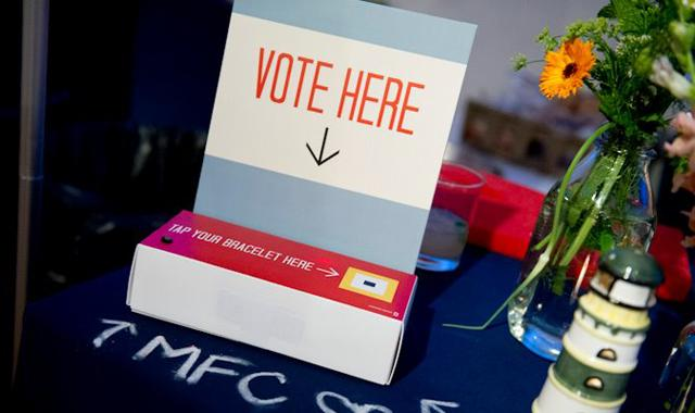 How NFC Tech Stole the Show at a New York Event