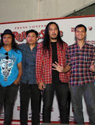 Tambah Usia, Rolling Stone Tambah Rock and Roll