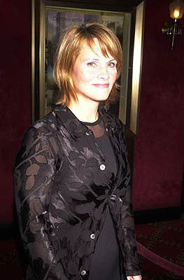 Shawn Colvin at the New York premiere of Serendipity
