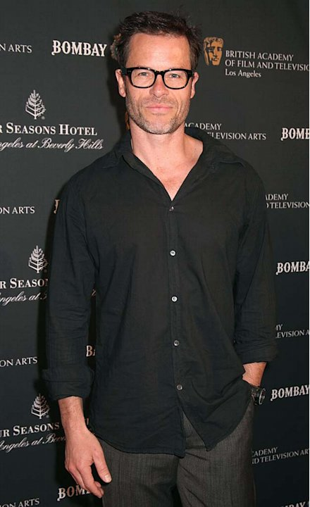 Guy Pearce BAFTALA