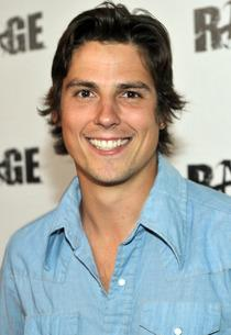 Sean Faris | Photo Credits: John Shearer/Images for Bethesda Softworks