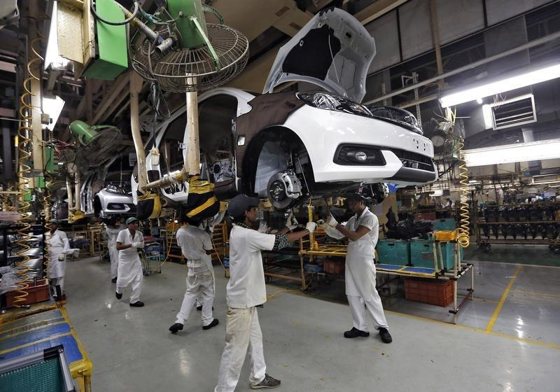 Honda to invest $154 million to expand India motorcycle, car output