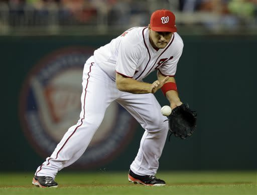Braves come back to beat Nationals 6-4 in 10