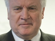 Seehofer lehnt Staatsanleihenkauf durch EZB entschieden ab