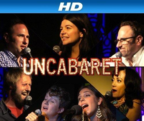 Amazon Adds Episodes of Alt-Comedy Show 'UnCabaret' (Exclusive)